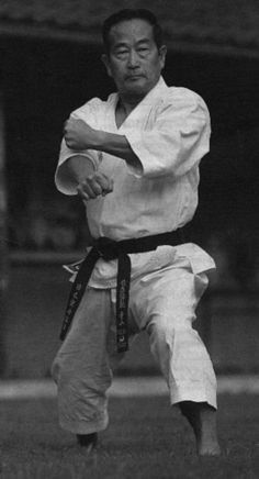 Nakayama Kata Shotokan