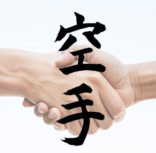 Organizações de Karate