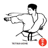 tetsui uchi