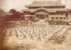 História do Karate