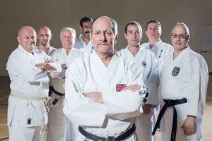 quem pode fazer Karate