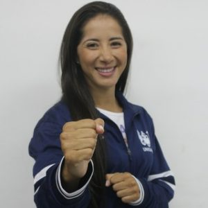 Erica Santos Karate
