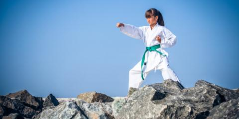 Karate Previne Doenças