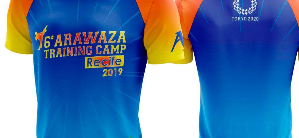 6° Arawaza Training Camp